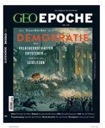 Cover-Bild zu Die Geschichte der Demokratie mit DVD