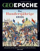 Cover-Bild zu Der Hundertjährige Krieg