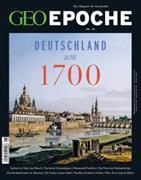 Cover-Bild zu Deutschland um 1700