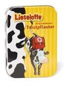 Cover-Bild zu Lieselotte Pflasterbox von Steffensmeier, Alexander