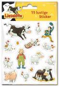 Cover-Bild zu Lieselotte Sticker von Steffensmeier, Alexander