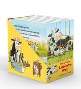 Cover-Bild zu Meine kleine Lieselotte-Welt (Würfel) von Steffensmeier, Alexander