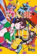 Cover-Bild zu Zombie 100 - Bucket List of the Dead 3 von TAKATA, Kotaro