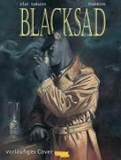 Cover-Bild zu Blacksad 6: Blacksad, Band 6 von Diaz Canales, Juan