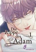 Cover-Bild zu Die Rippe des Adam 1 von Michinoku, Atami