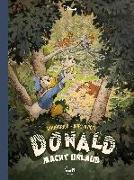 Cover-Bild zu Donald macht Urlaub von Disney, Walt