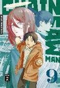 Cover-Bild zu Chainsaw Man 09 von Fujimoto, Tatsuki