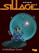 Cover-Bild zu Sillage 21: Sillage 21 von Morvan, Jean David