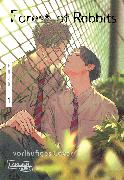 Cover-Bild zu Forest of Rabbits 1 von Enjo