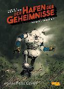 Cover-Bild zu Der Hafen der Geheimnisse 2: Die Stille des Meeres von Schöner, Thomas (Übers.)