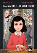 Cover-Bild zu Das Tagebuch der Anne Frank von Frank, Anne