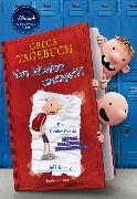 Cover-Bild zu Gregs Tagebuch - Von Idioten umzingelt! (Disney+ Sonderausgabe) von Kinney, Jeff