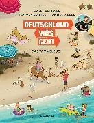 Cover-Bild zu Deutschland Was Geht von Brugger, Hazel