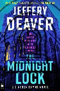 Cover-Bild zu The Midnight Lock von Deaver, Jeffery