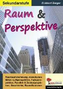 Cover-Bild zu Raum & Perspektive (eBook) von Berger, Eckhard