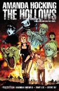 Cover-Bild zu Amanda Hocking's The Hollows: A Hollowland Graphic Novel (eBook) von Hocking, Amanda