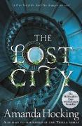 Cover-Bild zu The Lost City (eBook) von Hocking, Amanda