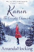 Cover-Bild zu Kanin: The Complete Chronicles (eBook) von Hocking, Amanda