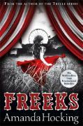 Cover-Bild zu Freeks (eBook) von Hocking, Amanda
