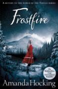 Cover-Bild zu Frostfire (eBook) von Hocking, Amanda