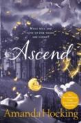 Cover-Bild zu Ascend (eBook) von Hocking, Amanda