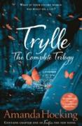Cover-Bild zu Trylle: The Complete Trilogy (eBook) von Hocking, Amanda
