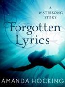 Cover-Bild zu Forgotten Lyrics (eBook) von Hocking, Amanda