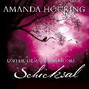 Cover-Bild zu Unter dem Vampirmond - Schicksal (Audio Download) von Hocking, Amanda