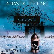 Cover-Bild zu Die Tochter der Tryll 2 - Entzweit (Audio Download) von Hocking, Amanda