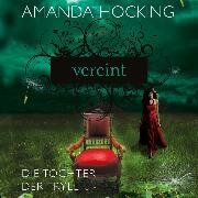 Cover-Bild zu Die Tochter der Tryll 3: Vereint (Audio Download) von Hocking, Amanda