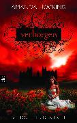 Cover-Bild zu Die Tochter der Tryll - Verborgen: Band 1 (eBook) von Hocking, Amanda