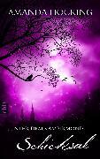 Cover-Bild zu Unter dem Vampirmond - Schicksal (eBook) von Hocking, Amanda