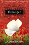Cover-Bild zu Echangee (eBook) von Amanda Hocking, Hocking