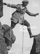 Cover-Bild zu Alpines Museum der Schweiz (Hrsg.): A Woman's Place