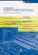 Cover-Bild zu ICT-Management von Badertscher, Kurt