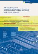 Cover-Bild zu IT Security Management von Annino, Umberto