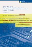 Cover-Bild zu Service Management von Liebermann, Frank