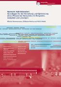 Cover-Bild zu Network Administration von Annino, Umberto