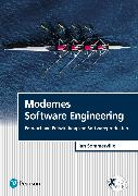 Cover-Bild zu Modernes Software-Engineering von Sommerville, Ian
