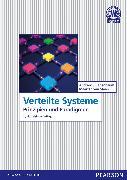Cover-Bild zu Verteilte Systeme von Tanenbaum, Andrew S.