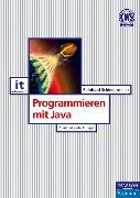 Cover-Bild zu Programmieren mit Java von Schiedermeier, Reinhard