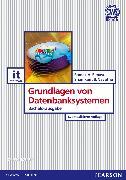 Cover-Bild zu Grundlagen von Datenbanksystemen von A. Elmasri, Ramez