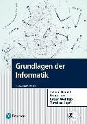 Cover-Bild zu Grundlagen der Informatik von Wohlrab, Jürgen
