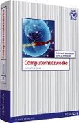Cover-Bild zu Computernetzwerke von Tanenbaum, Andrew S.