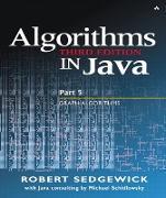 Cover-Bild zu Algorithms in Java, Part 5 (eBook) von Sedgewick, Robert