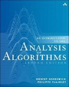 Cover-Bild zu Introduction to the Analysis of Algorithms, An (eBook) von Sedgewick, Robert