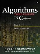 Cover-Bild zu Algorithms in C++ Part 5 (eBook) von Sedgewick, Robert
