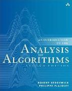 Cover-Bild zu Introduction to the Analysis of Algorithms, An von Sedgewick, Robert