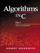 Cover-Bild zu Algorithms in C, Part 5 (eBook) von Sedgewick, Robert