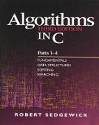 Cover-Bild zu Algorithms in C, Parts 1-4 (eBook) von Sedgewick, Robert
